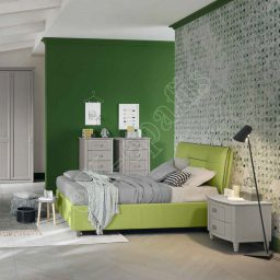 Kids Bedroom Colombini Arcadia AC102