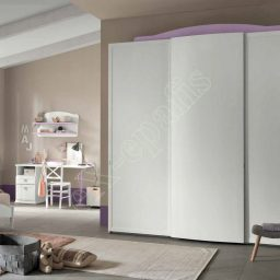 Kids Bedroom Colombini Arcadia AC103