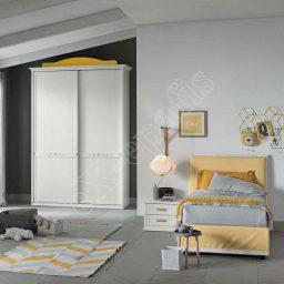 Kids Bedroom Colombini Arcadia AC104