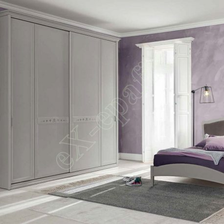 Kids Bedroom Colombini Arcadia AC106