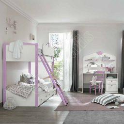 Kids Bedroom Colombini Arcadia AC112