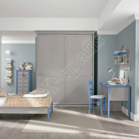 Kids Bedroom Colombini Arcadia AC114