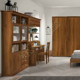 Kids Bedroom Colombini Arcadia AC115
