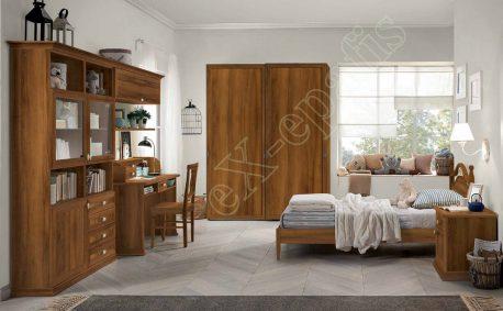 Kids Bedroom Colombini Arcadia AC115