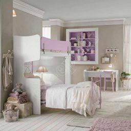 Kids Bedroom Colombini Arcadia AC116
