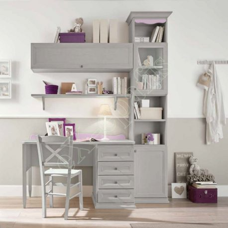 Kids Bedroom Colombini Arcadia AC119