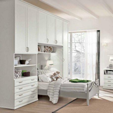 Kids Bedroom Colombini Arcadia AC120