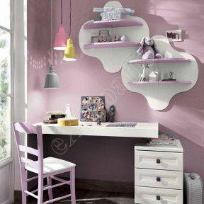 Kids Bedroom Colombini Arcadia AC126
