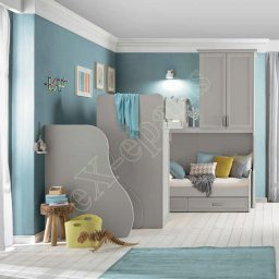 Kids Bedroom Colombini Arcadia AC129