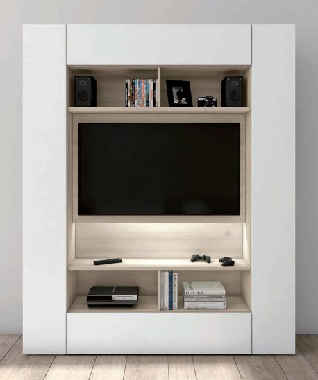 Wall Unit Colombini Target S101