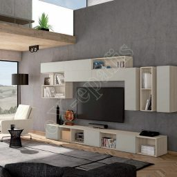 Wall Unit Colombini Target S103