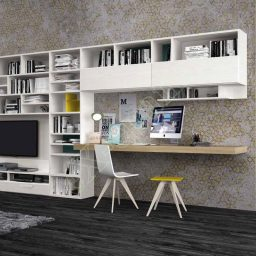 Wall Unit Living Room Colombini Golf L114