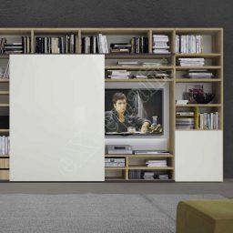 Wall Unit Living Room Colombini Golf L116