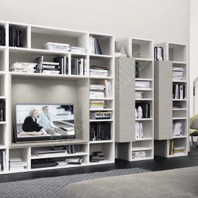 Wall Unit Living Room Colombini Golf L117
