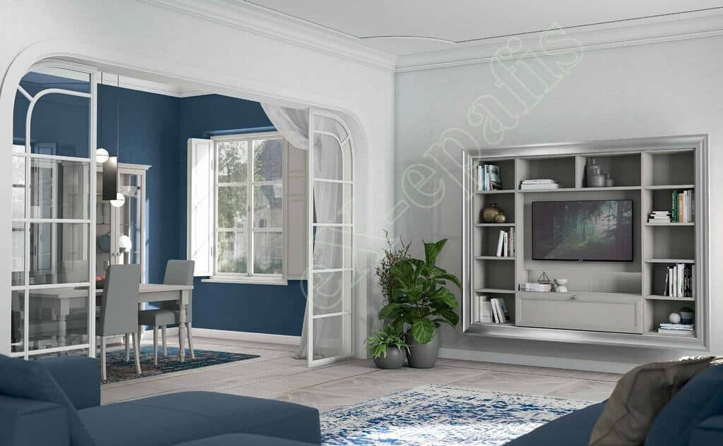 Living Room Set Colombini Arcadia AS103