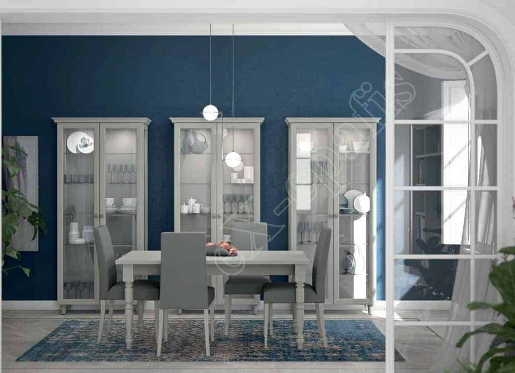 Living Room Set Colombini Arcadia AS103