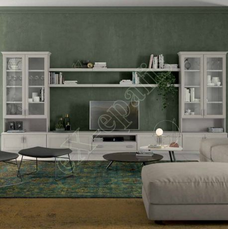 Living Room Set Colombini Arcadia AS108