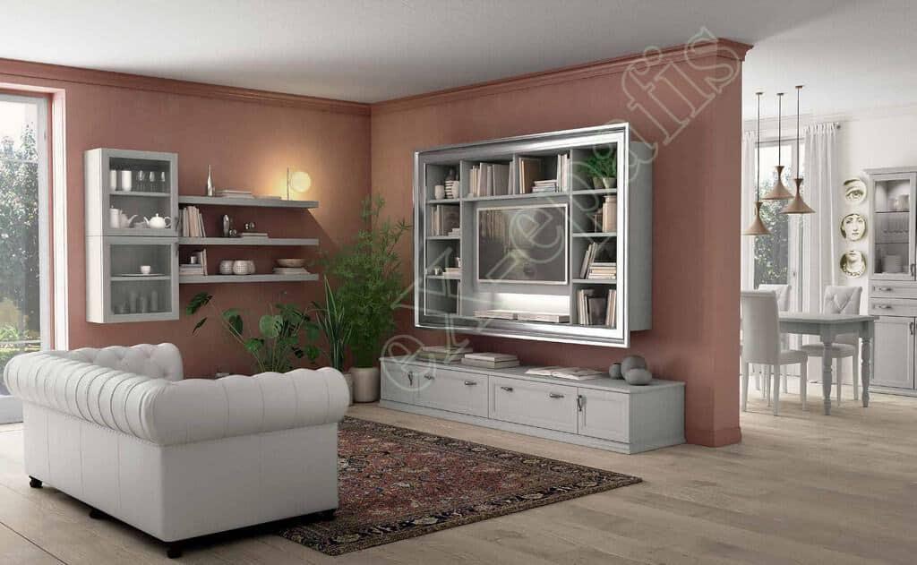 Living Room Set Colombini Arcadia AS112