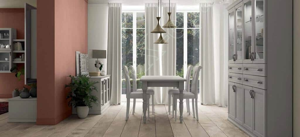 Living Room Set Colombini Arcadia AS112
