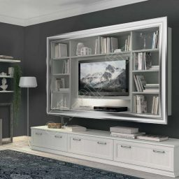 Living Room Set Colombini Arcadia AS113
