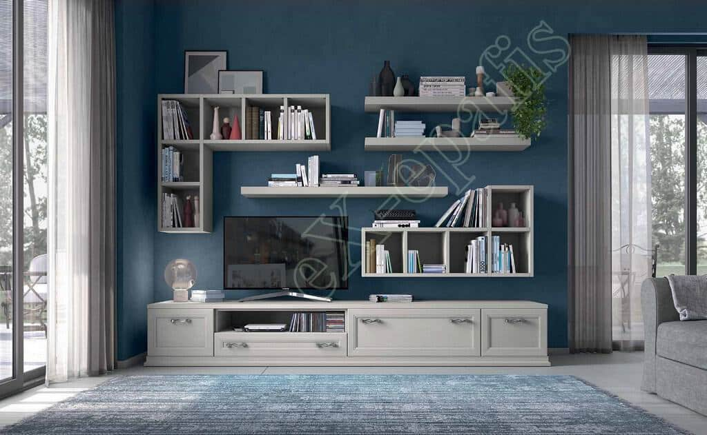 Living Room Set Colombini Arcadia AS115