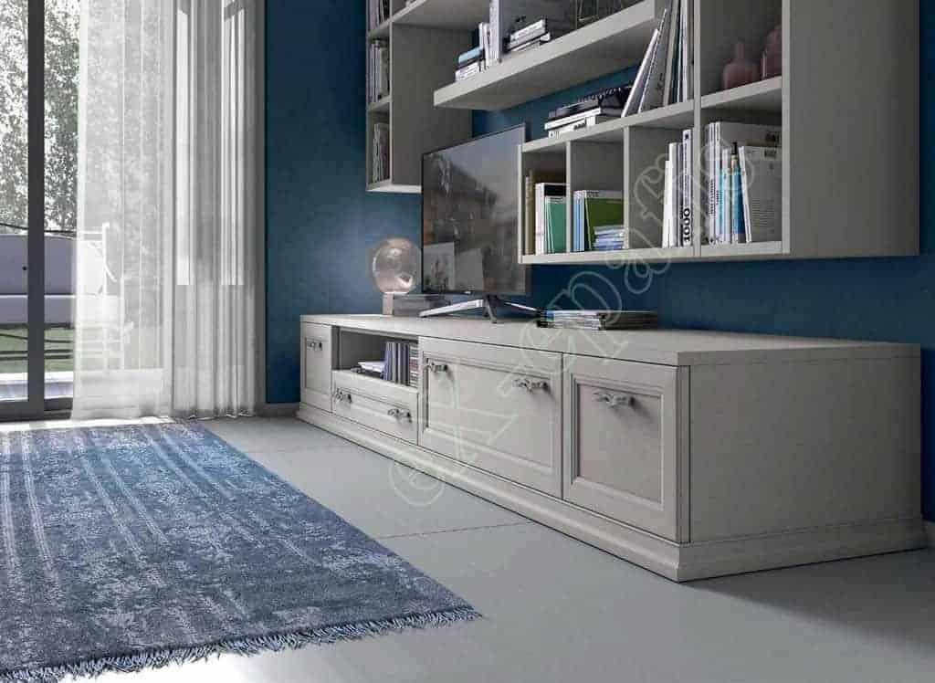 Living Room Set Colombini Arcadia AS115
