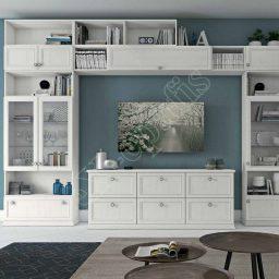 Living Room Set Colombini Arcadia AS116