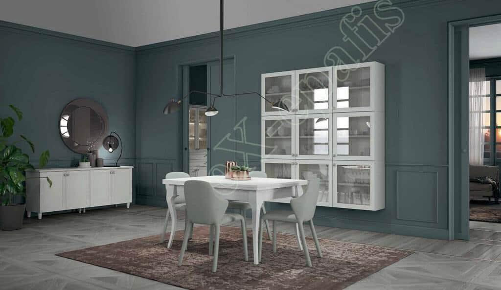 Livning Room Set Colombini Arcadia AS101