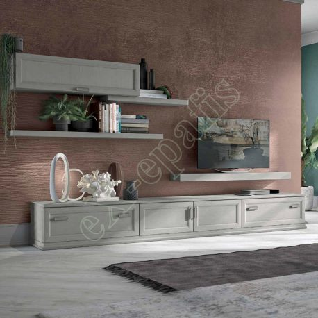 Living Room Set Colombini Arcadia AS102