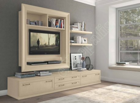 Livning Room Set Colombini Arcadia AS121