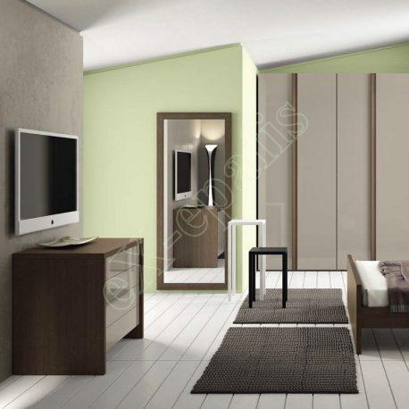 Bedrooms Colombini Volo M01