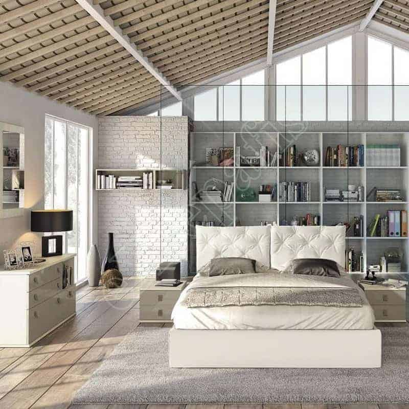 Bedrooms Colombini Volo M05