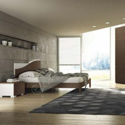 Bedrooms Colombini Volo M06