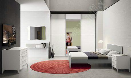 Bedrooms Colombini Volo M07