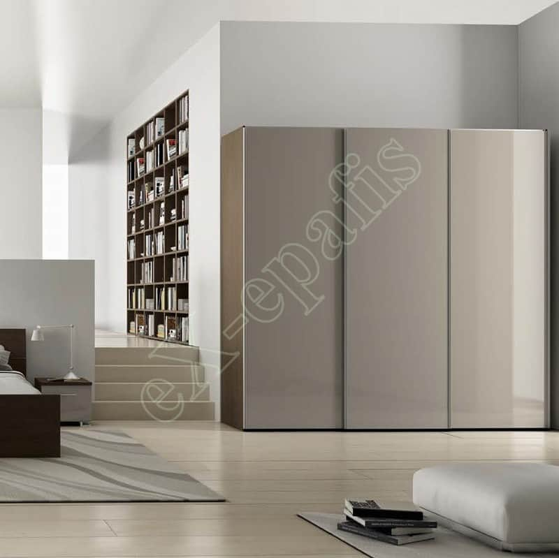 Bedrooms Colombini Volo M09