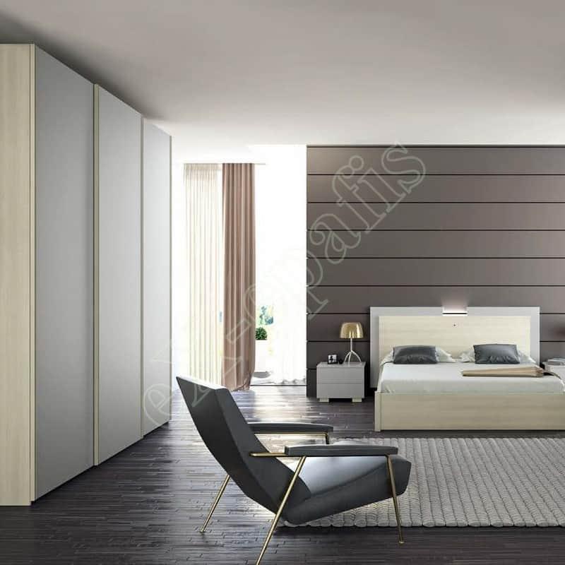 Bedrooms Colombini Volo M11