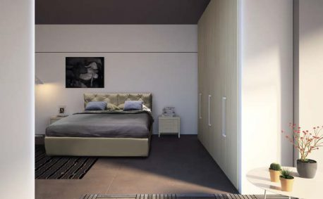 Bedrooms Colombini Volo M13
