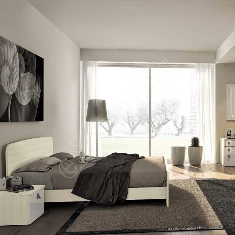 Bedrooms Colombini Volo M14