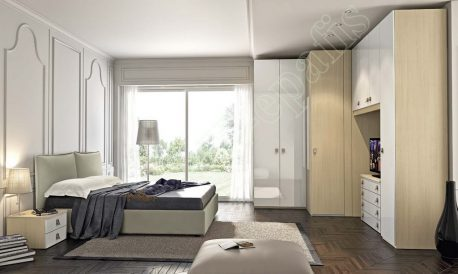 Bedrooms Colombini Volo M15