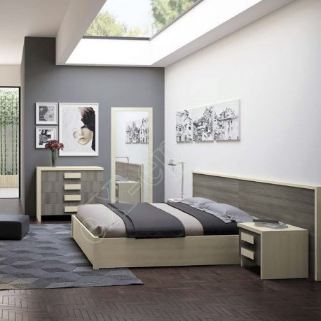 Bedrooms Colombini Volo M16