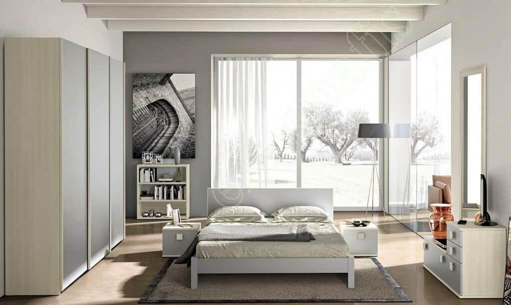 Bedrooms Colombini Volo M18