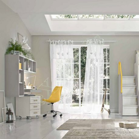 Kids Bedroom Colombini Arcadia AC131