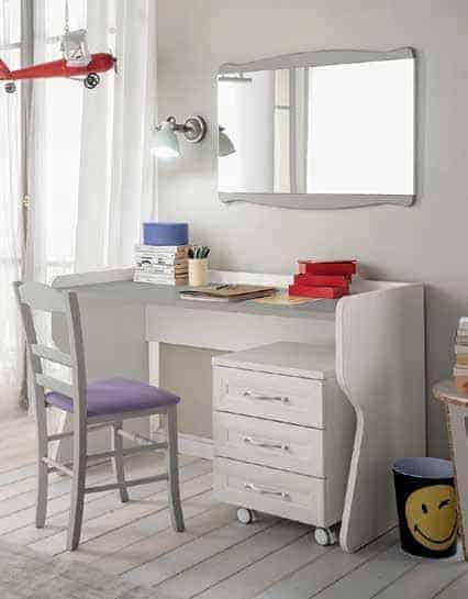 Kids Bedroom Colombini Arcadia AC132
