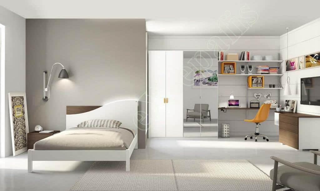 Kids Bedroom Colombini Volo C03
