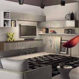 Living Room Colombini Volo S01