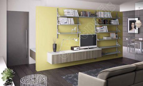 Living Room Colombini Volo S03