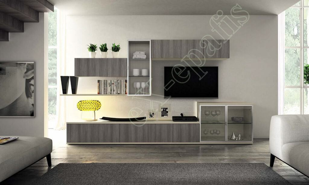 Living Room Colombini Volo S04