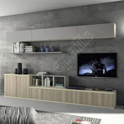 Living Room Colombini Volo S05
