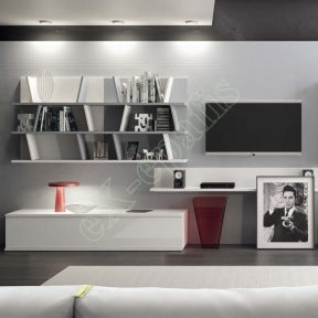 Living Room Colombini Volo S06
