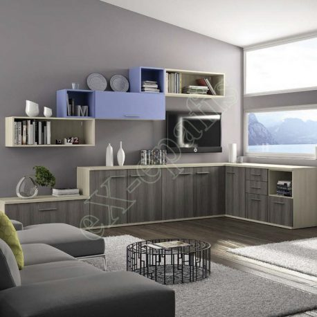 Living Room Colombini Volo S09